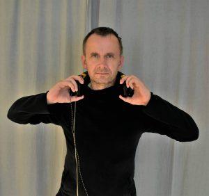 DJ Taurus